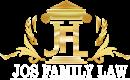 Jos Family Law Logo